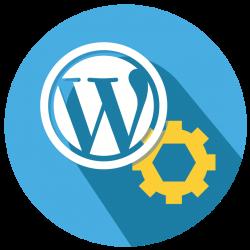 Wordpress Annette Frei copyright, WordPress Websites, 360 Web Designs
