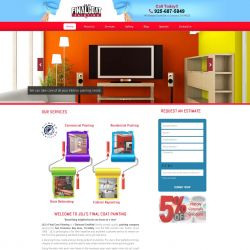 J & J Final Coat Painting Website