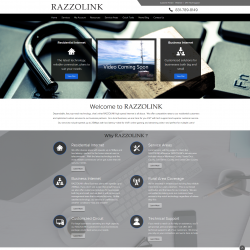 Razzolink Website