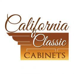 California Classic Cabinets Logo