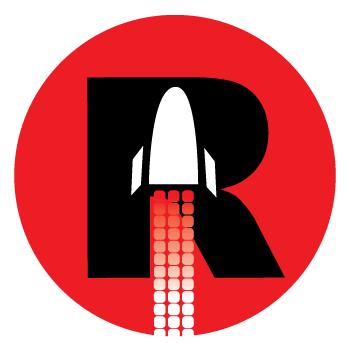 Rocket Logo Annette Frei