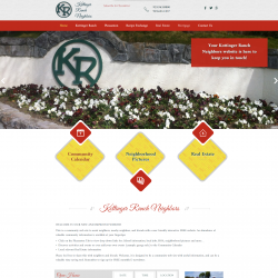 Kottinger Ranch Website