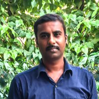 Kumaravel Ramasamy