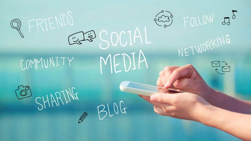 social media tips, social media