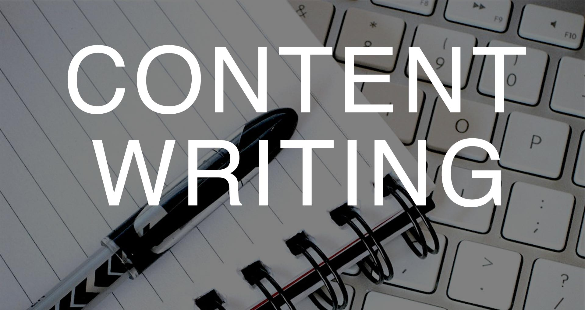 content writing by 360 Web Designs
