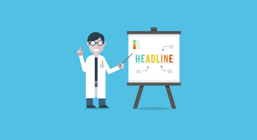 Smart Headlines written by 360 Web Designs