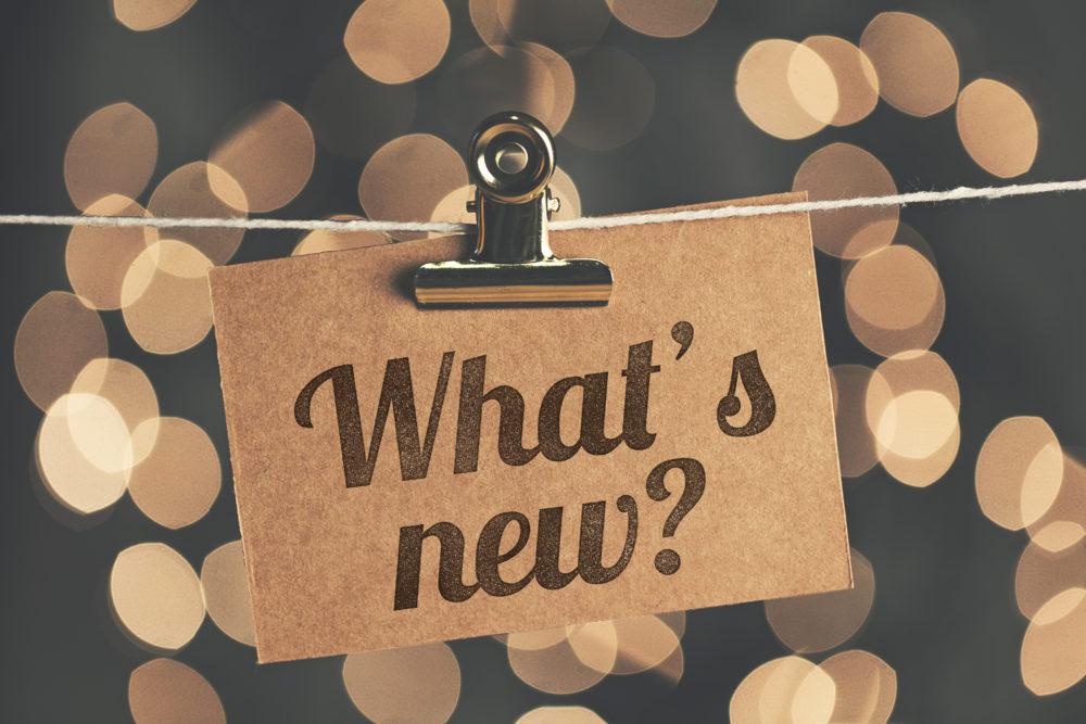changes, news, 360 web designs