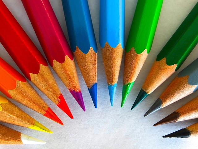 360 Web Designs, Color blindness, color design, Color Blindness Design