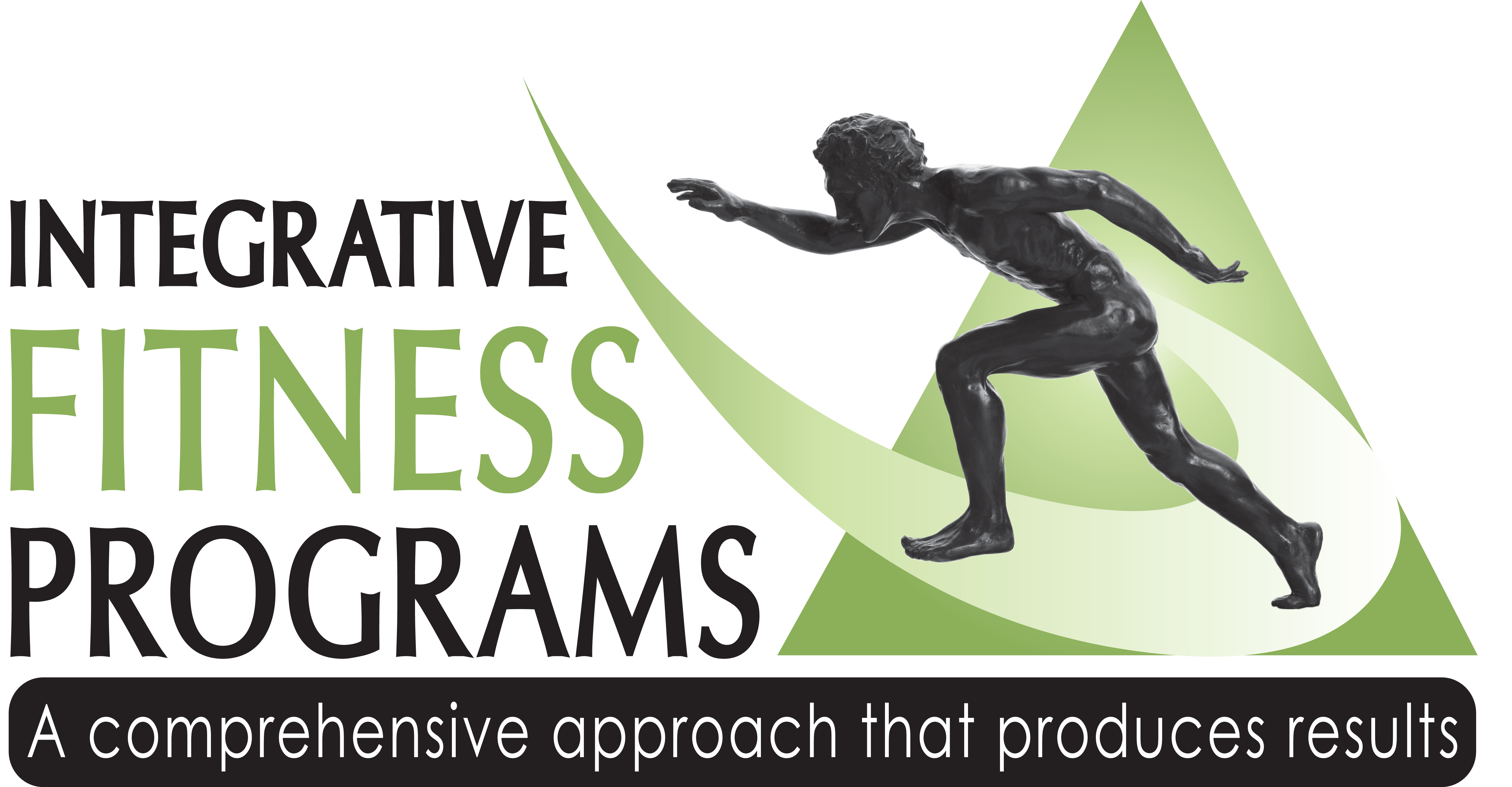 Integrative Fitness Programs, 360 Web Designs, May Featured Client
