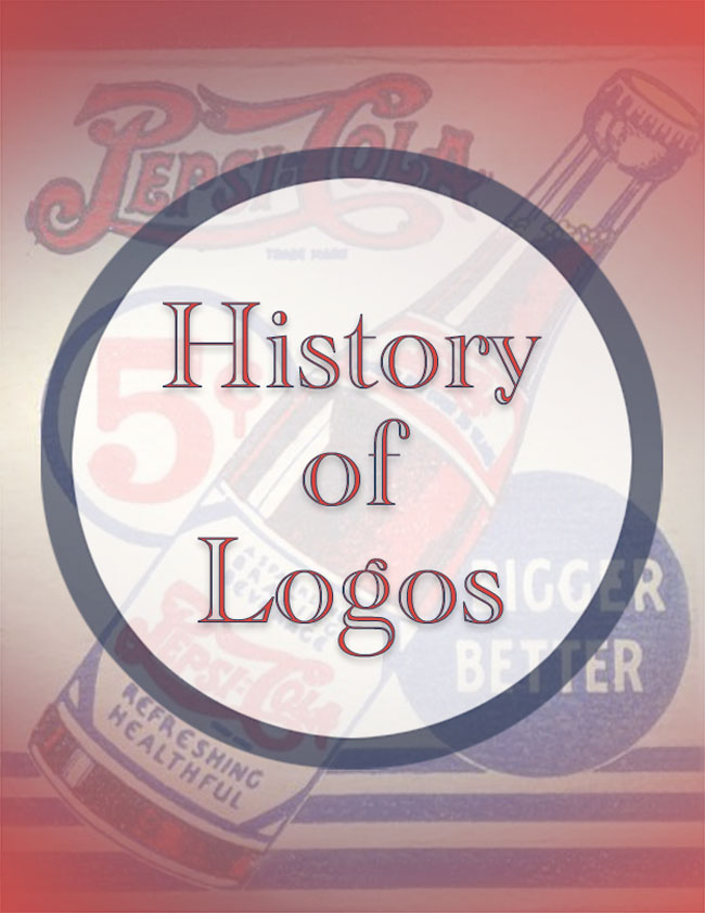 History of Logos | 360 Web Designs | United States
