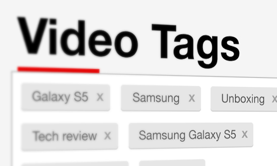 360 Web Designs YouTube Tags Tips