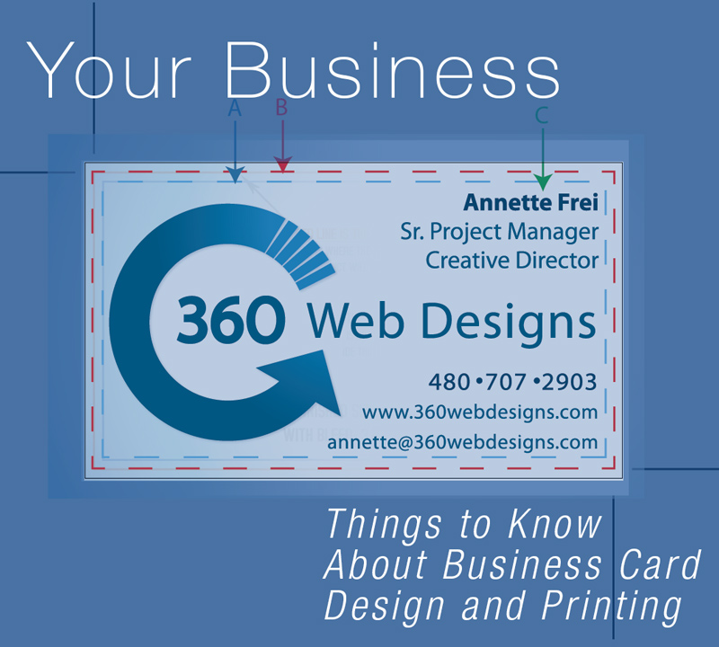 Your Business - Things to Know About Business Card Design and ...