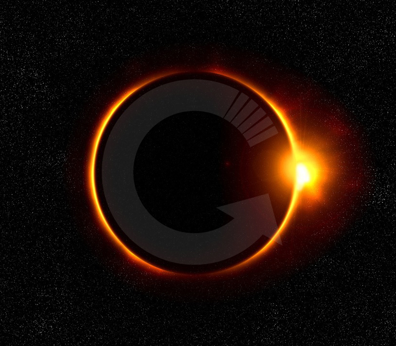 360WebDesigns | Solar Eclipse