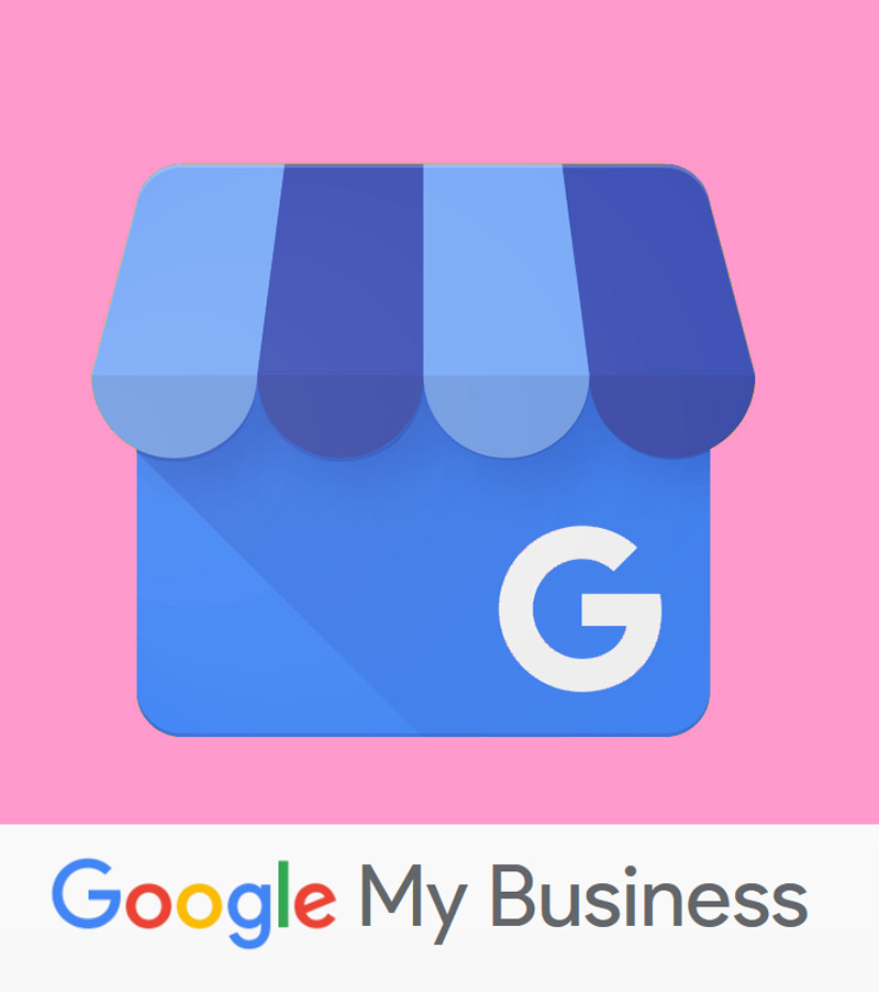 Google My Business | Annette Frei | 360 Web Designs | Dublin CA