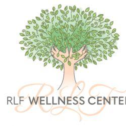 RLF Wellness Center Logo