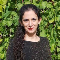 Somayeh Rahimipour