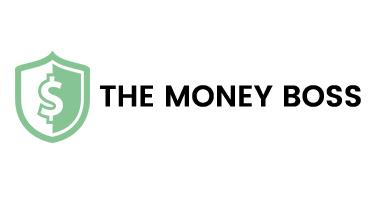 The Money Boss | 360 Web Designs | Dublin, CA | Logo Design