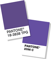 Pantone 2018 Ultra Violet | 360 WEb Designs blog