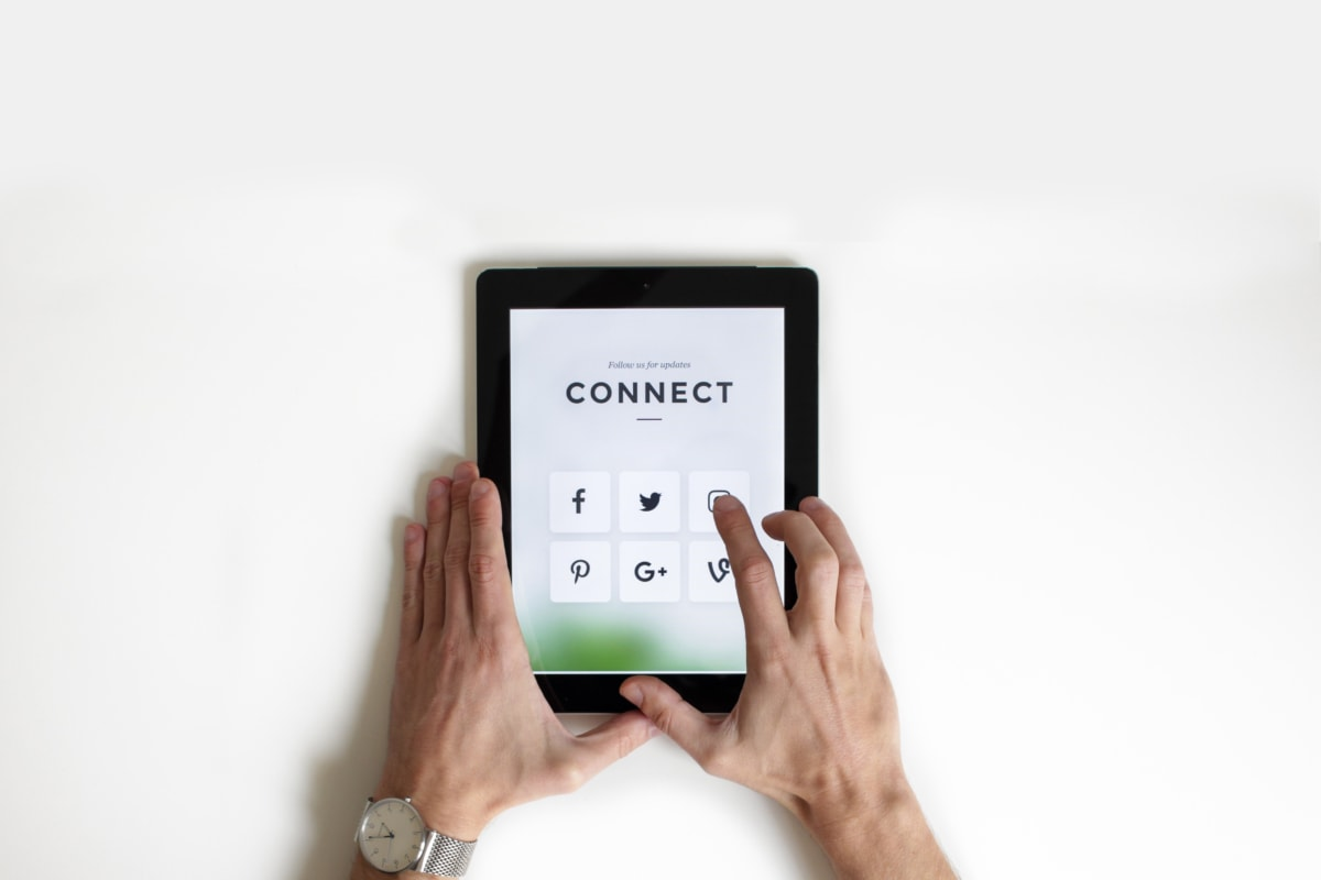 Social Media | 360 Web Designs